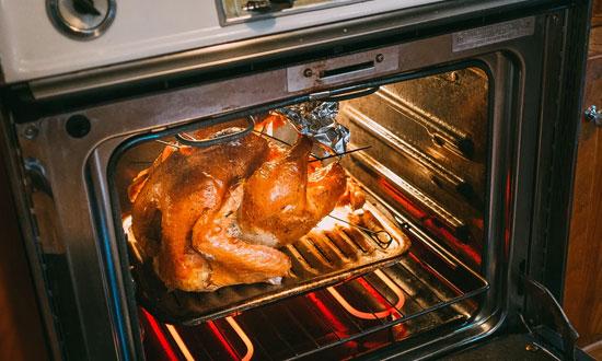 投稿画像 オーブンレンジの匂い取り オーブンの臭いを簡単に消す方法 - オーブンレンジの匂い取り