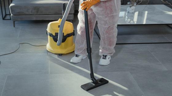 投稿画像 リビング掃除は順番が大事 リビングはシンプルに - リビング掃除は順番が大事